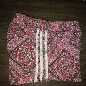 ADIDAS Shorts XS Or XXS Unique and Beautiful